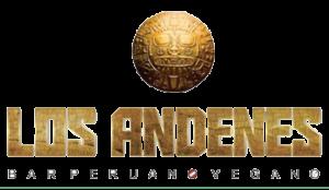 Restaurante Los Andenes Vegan